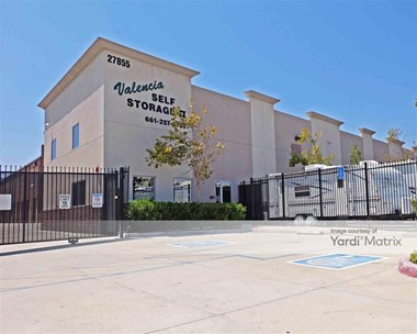 Storage Units for Rent available at 27815 Smyth Drive, Valencia, CA 91355 Photo Gallery 1