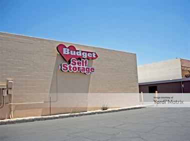 Storage Units for Rent available at 42722 10th Street West, Lancaster, CA 93534 Photo Gallery 1
