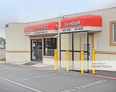 Storage Units for Rent available at 3708 Main Street, Chula Vista, CA 91911 Photo Gallery 1