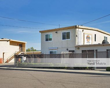 Storage Units for Rent available at 118 12th Street, Ramona, CA 92065 Photo Gallery 1