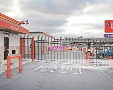 Storage Units for Rent available at 2317 Main Street, Chula Vista, CA 91911 Photo Gallery 1