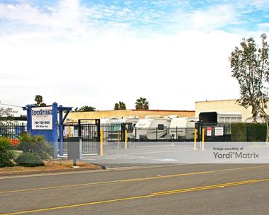 Storage Units for Rent available at 415 Olive Avenue, Vista, CA 92083 Photo Gallery 1