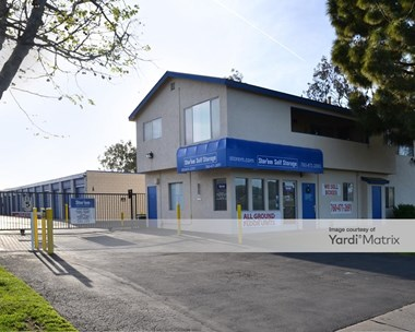 Storage Units for Rent available at 560 South Pacific, San Marcos, CA 92078 Photo Gallery 1