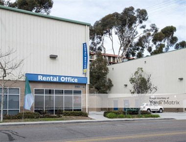Storage Units for Rent available at 2150 Hancock Street, San Diego, CA 92110 Photo Gallery 1