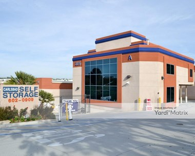Storage Units for Rent available at 2235 Palomar Airport Road, Carlsbad, CA 92011 Photo Gallery 1