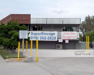 Storage Units for Rent available at 4773 Home Avenue, San Diego, CA 92105 Photo Gallery 1