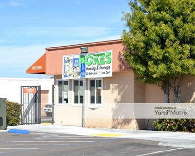 Storage Units for Rent available at 5450 Kearny Mesa Road, San Diego, CA 92111 Photo Gallery 1