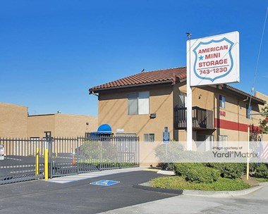 Storage Units for Rent available at 1440 West Mission Road, Escondido, CA 92029 Photo Gallery 1