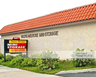 Storage Units for Rent available at 527 Olive Avenue, Vista, CA 92083 Photo Gallery 1