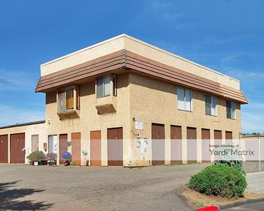 Storage Units for Rent available at 12318 9th Street, Poway, CA 92064 Photo Gallery 1