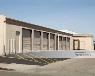 Storage Units for Rent available at 1252 Fesler Street, El Cajon, CA 92020 Photo Gallery 1