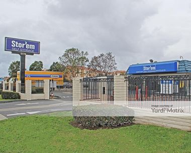 Storage Units for Rent available at 2776 Main Street, Chula Vista, CA 91911 Photo Gallery 1