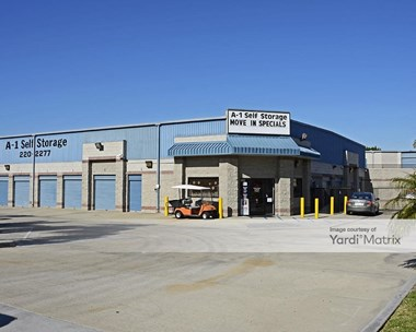 Storage Units for Rent available at 3535 West Ball Road, Anaheim, CA 92804 Photo Gallery 1