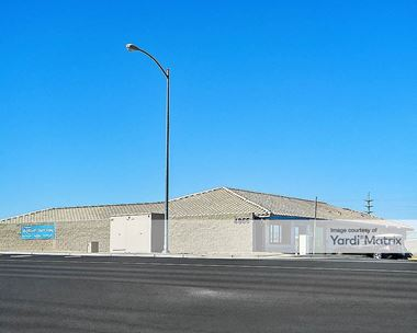Storage Units for Rent available at 4866 East Russell Road, Las Vegas, NV 89120 Photo Gallery 1