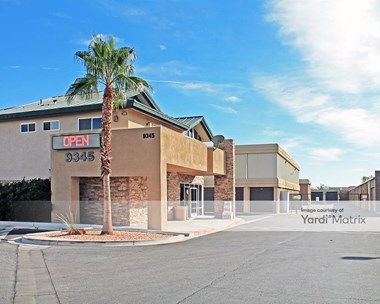 Storage Units for Rent available at 9345 West Flamingo, Las Vegas, NV 89147 Photo Gallery 1