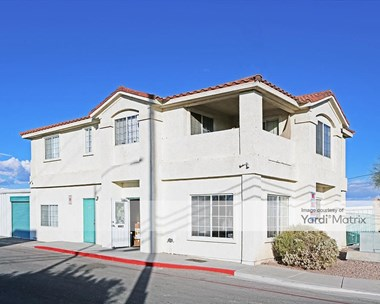 Storage Units for Rent available at 2600 Vegas Drive, Las Vegas, NV 89106 Photo Gallery 1