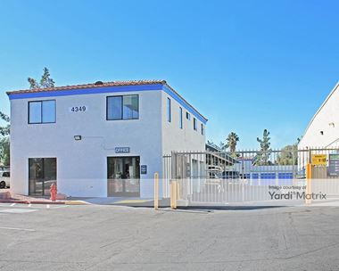 Storage Units for Rent available at 4349 South Jones Blvd, Las Vegas, NV 89103 Photo Gallery 1