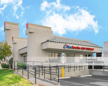 Storage Units for Rent available at 1745 East Tropicana Avenue, Las Vegas, NV 89119 Photo Gallery 1