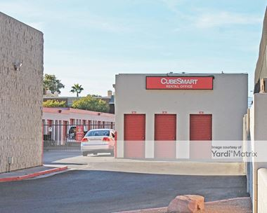 Storage Units for Rent available at 2645 South Nellis Blvd, Las Vegas, NV 89121 Photo Gallery 1