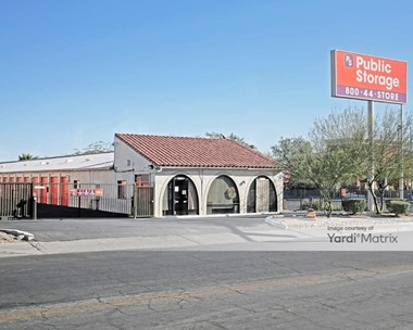 Storage Units for Rent available at 5050 West Charleston Blvd, Las Vegas, NV 89146 Photo Gallery 1