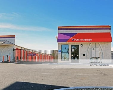 Storage Units for Rent available at 1881 North Decatur Blvd, Las Vegas, NV 89108 Photo Gallery 1