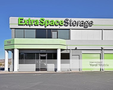 Storage Units for Rent available at 733 South Racetrack Road, Henderson, NV 89015 Photo Gallery 1