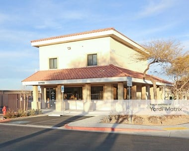 Storage Units for Rent available at 2402 Atchley Drive, Henderson, NV 89052 Photo Gallery 1
