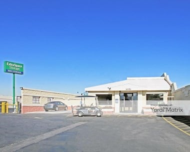 Storage Units for Rent available at 1051 Stephanie Place, Henderson, NV 89014 Photo Gallery 1