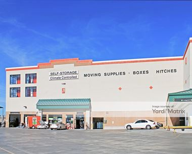 Storage Units for Rent available at 1098 Stephanie Place, Henderson, NV 89011 Photo Gallery 1