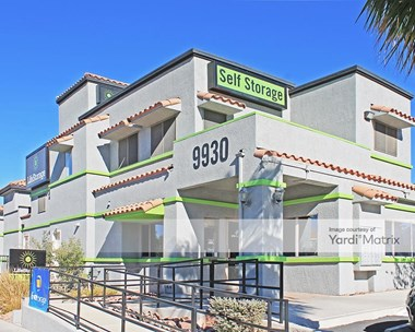 Storage Units for Rent available at 9930 Spencer Street, Las Vegas, NV 89183 Photo Gallery 1