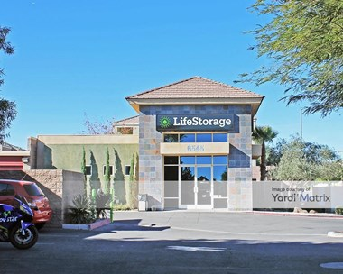 Storage Units for Rent available at 6545 West Warm Springs Road, Las Vegas, NV 89118 Photo Gallery 1