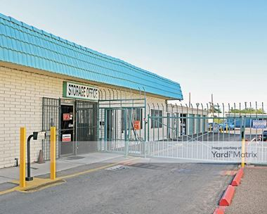 Storage Units for Rent available at 2647 North Las Vegas Blvd, North Las Vegas, NV 89030 Photo Gallery 1