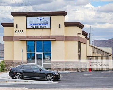 Storage Units for Rent available at 9555 South Rainbow Blvd, Las Vegas, NV 89139 Photo Gallery 1