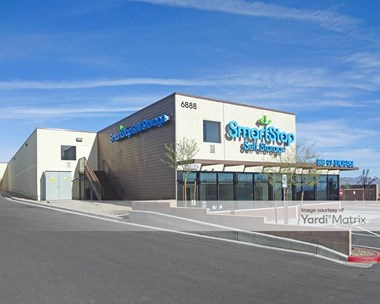 Storage Units for Rent available at 6888 North Hualapai Way, Las Vegas, NV 89149 Photo Gallery 1