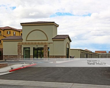 Storage Units for Rent available at 7000 West Cactus Avenue, Las Vegas, NV 89178 Photo Gallery 1