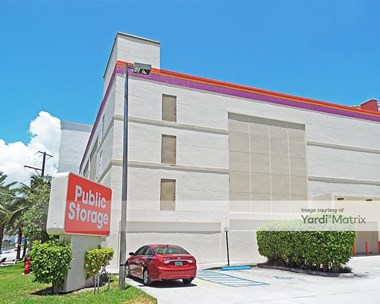 Storage Units for Rent available at 301 Sunny Isles Blvd, Sunny Isles Beach, FL 33160 Photo Gallery 1