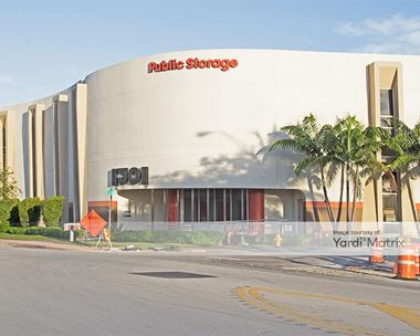 Storage Units for Rent available at 1301 Dade Blvd, Miami Beach, FL 33139 Photo Gallery 1