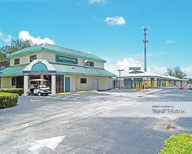 Storage Units for Rent available at 20625 NE 16Th Avenue, Miami, FL 33179 Photo Gallery 1