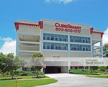 Storage Units for Rent available at 19500 West Dixie Hwy, Aventura, FL 33180 Photo Gallery 1