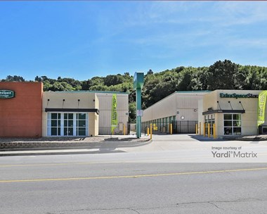 Storage Units for Rent available at 3500 San Pablo Dam Road, El Sobrante, CA 94803 Photo Gallery 1
