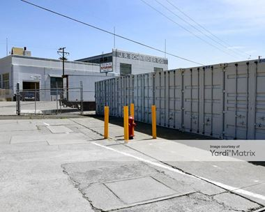 Storage Units for Rent available at 711 Jackson Street, Benicia, CA 94510 Photo Gallery 1
