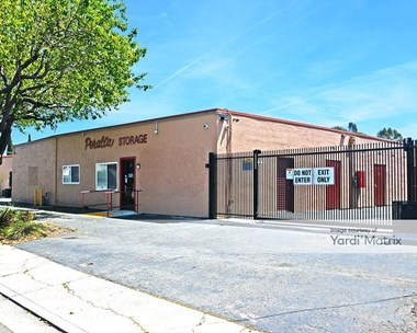 Storage Units for Rent available at 705 San Leandro Blvd, San Leandro, CA 94577 Photo Gallery 1