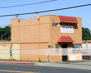 Storage Units for Rent available at 1320 Lemon Street, Vallejo, CA 94590 Photo Gallery 1