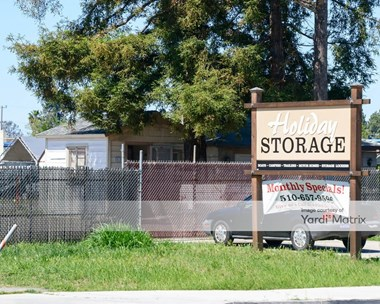 Storage Units for Rent available at 43033 Osgood Road, Fremont, CA 94539 Photo Gallery 1