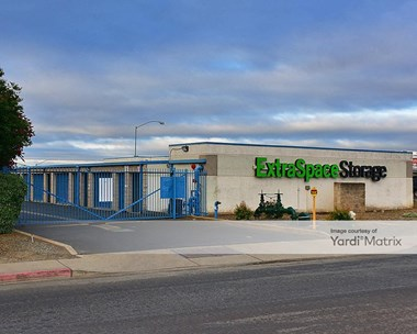 Storage Units for Rent available at 1599 Solano Way, Concord, CA 94520 Photo Gallery 1