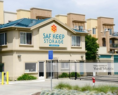 Storage Units for Rent available at 1680 South Main Street, Milpitas, CA 95035 Photo Gallery 1