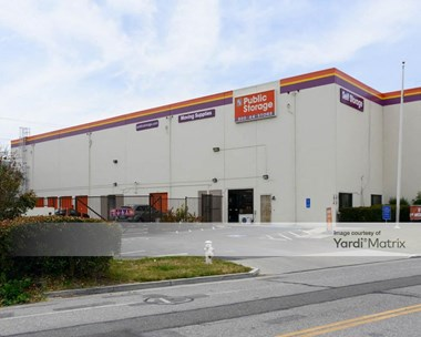 Storage Units for Rent available at 1018 Duane Avenue, Santa Clara, CA 95054 Photo Gallery 1