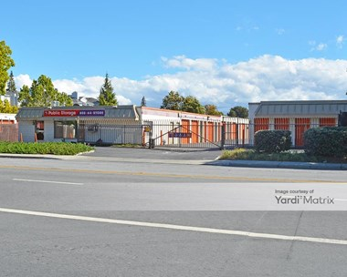 Storage Units for Rent available at 620 East Arques Avenue, Sunnyvale, CA 94085 Photo Gallery 1