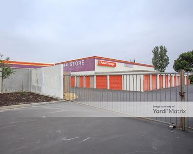 Storage Units for Rent available at 2255 Tully Road, San Jose, CA 95122 Photo Gallery 1