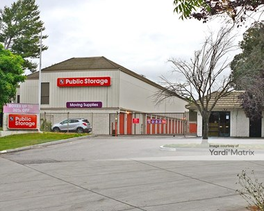 Storage Units for Rent available at 88 Blossom Hill Road, San Jose, CA 95123 Photo Gallery 1